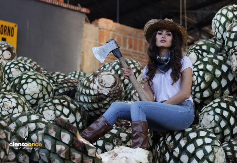 Naomi Sánchez /Agaves