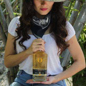 Naomi Sánchez /Tequila Orendain
