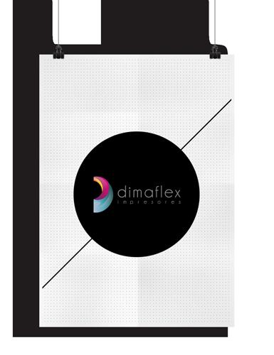Dimaflex Logo
