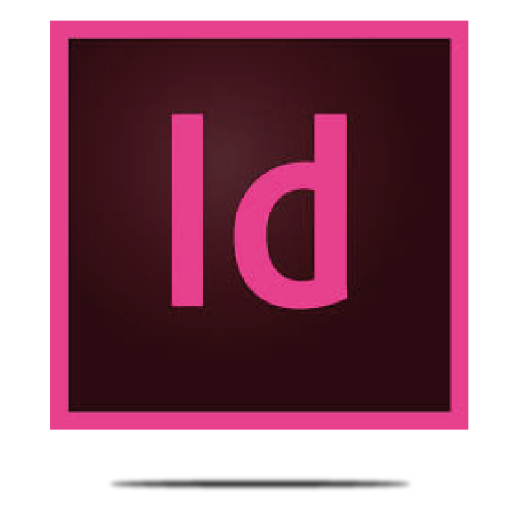 Adobe Indesign cc 2020